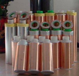 单导铜箔胶带(UW-8008Q)