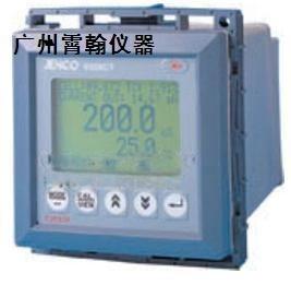 工业电导率仪,任氏,JENCO,6308CT