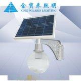 喀什太阳能庭院灯工程
