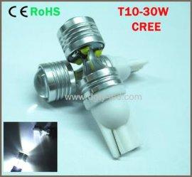 **LED顶灯T10-30W 原装CREE 高亮度,高品质