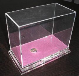 饰品展示盒 食品盒 糖果盒 有机玻璃制品制定 亚克力制品