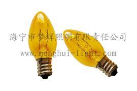 C7指示燈泡