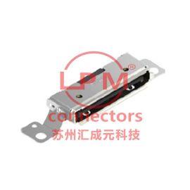 苏州汇成元电子现货供应庆良   128C25-010000-M4-R    连接器