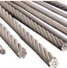不锈钢钢丝绳(304、316、302、310)
