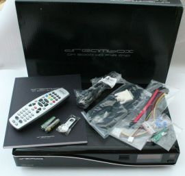 高清机顶盒(DRAEMBOX8000)