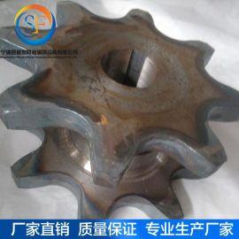 非标定制304不锈钢工业传动链轮 单双三排机械链轮