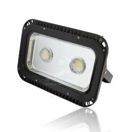 led投光灯外壳套件100w隧道灯外壳 全铝压铸聚光投光灯外壳套件