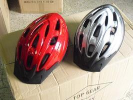 自行车头盔(S-6)