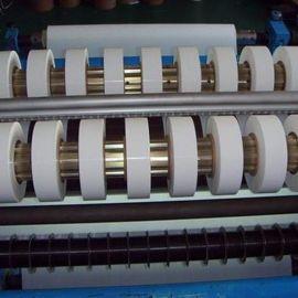 金韦尔锂电池隔膜纵向、双向拉伸生产线 锂电池隔膜设备
