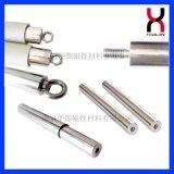 廠家供應釹鐵硼除鐵棒 強磁磁力棒 強力磁力架 不鏽鋼強力磁棒