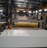 金韋爾PVC商用/民用地板擠出生產線設備