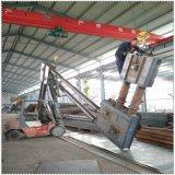 沙子管链提升机 组合式管链输送机LJ