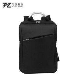 新款韩版隐藏双肩背带电脑包 可手提双肩背FZS810电脑包双肩