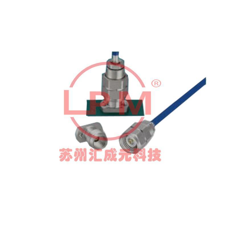 苏州汇成元供应HRS H2.4-AT(20)-PJ 2.4mm系列替代品微波电缆组件