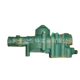 WD615水泵潍柴斯太尔配件_潍柴水泵  图片 价格 厂家