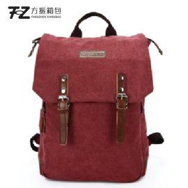 定制黑色背包双肩包中高档礼品箱包背包广告包定做可定制logo上海