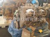 山河智慧SWDM220旋挖鑽 康明斯QSL9發動機再製造翻新