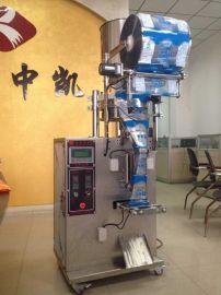 直销中凯牌颗粒粉末包装机 立式袋装咖啡粉包装机 白糖奶精包装机