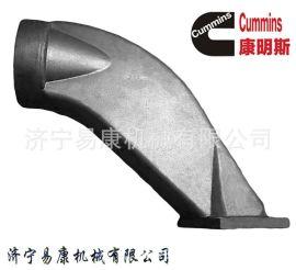 康明斯KTA19-C525進氣管 發動機進氣