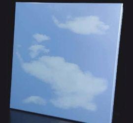 科技产业园铝扣板吊顶-白色铝扣板新品推荐