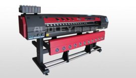奧德利A1912國產壓電寫真機