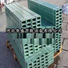 供应 鞍山各种规格质优价廉高强度黄色玻璃钢方管型材