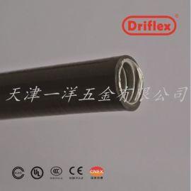 电线电缆防水平包软管,耐高温平管,镀锌钢带平管,平包塑金属软管