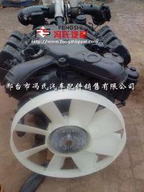 奔驰卡车配件发动机总成 进口原装奔驰OM501发动机