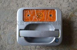 金龙184面锁(带灯)