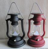 LED節能應急多功能太陽能馬燈
