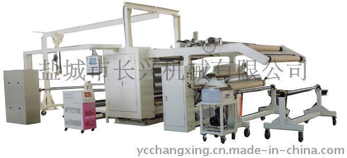 CX-019A 溼氣反應式熱熔膠(PUR)複合機
