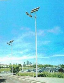 霸州市新农村太阳能LED路灯改造工程