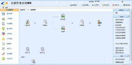 仓储配送软件 成普恒和仓储配送软件