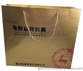 温州环保纸袋子/苍南包装袋子价格 【7天出货】