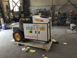 混凝土输送泵 卧式液压二次构造柱泵,新型液压卧式二次构造柱泵
