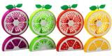 LT-S392水果充電風扇