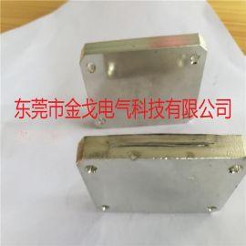 广东金戈电气镀镍硬铜排**制作厂家