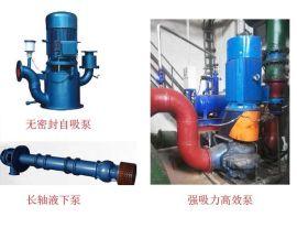 华彦邦水泵节能改造服务