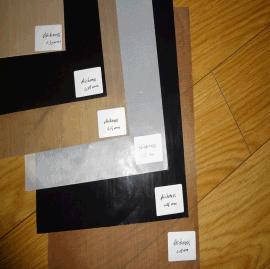 太阳能电池板层压布耐高温布/铁 龙高温布