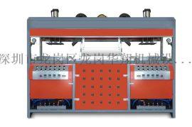 华翔 HX-2234双工位手动吸塑机/打板机