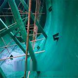 脱硫塔内壁防腐玻璃鳞片胶泥【高中】温乙烯基树脂玻璃鳞片胶泥
