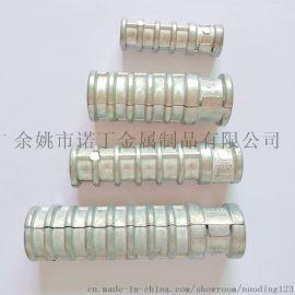 专业生产锌合金大木牙