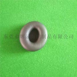 厂家专业定制  耳机高周波电压成型蛋白质皮耳套环保舒适