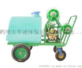 河南供应手推式喷雾机 300L 农林打药机 喷雾机