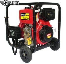 4寸柴油高压水泵批发**