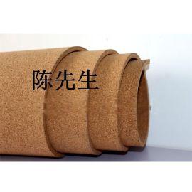 东莞软木厂家直销软木卷材软木板留言板照片墙