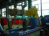 氩弧焊焊接辅助设备 环形工件焊接设备