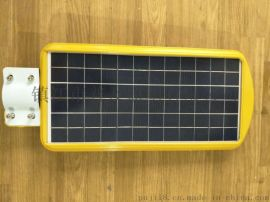 普及YTH002双光源30W一体化太阳能LED路灯