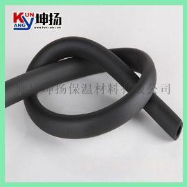 坤扬橡塑保温材料   橡塑保温板  橡塑板加工