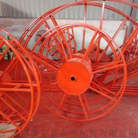 电缆卷筒生产厂家 JTA  JTD 型电缆卷筒